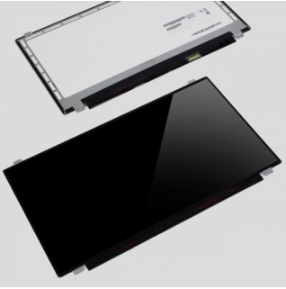 LED Display (glossy) 15,6 (O/U) N156HGE-LA1