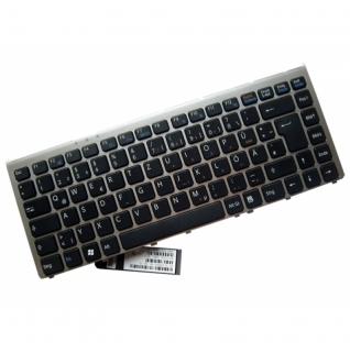 Sony Vaio Tastatur (Deutsch) VGN-FW11MR