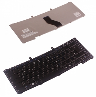 Acer Tastatur (Deutsch) TravelMate 4330