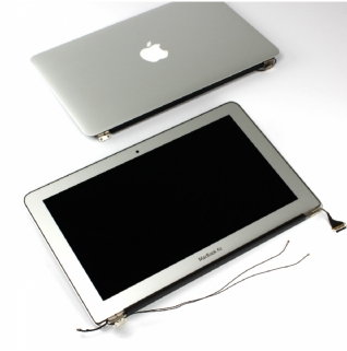 "Apple MacBook LCD Display-Modul 11,6"" Air A1370 LED Display Panel Assembly"