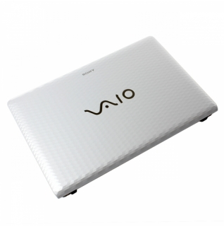 Sony Vaio Displaydeckel VPCEH2D0E