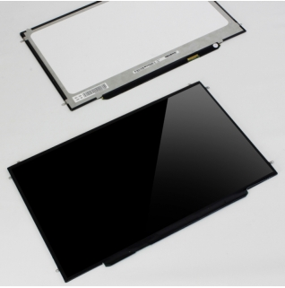 Apple LED Display (glossy) 15,4 Macbook A1286