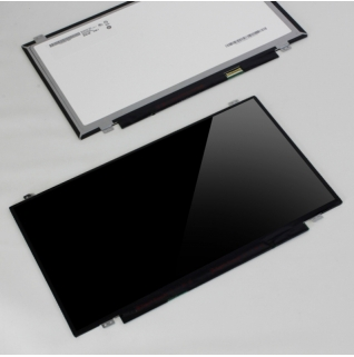 LED Display (glossy) 14 N140BGE-L33 30-Pin