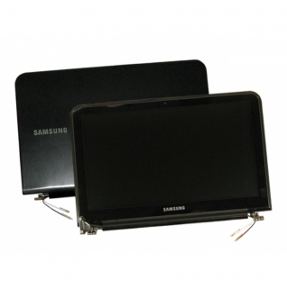 Samsung LED Display-Modul 11,6 (Display + Deckel + Displayscharnier) Assembly NP900X1B-A02DE