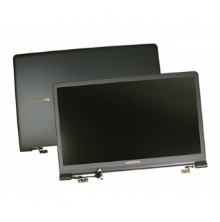"Samsung LED Display-Modul 15"" (Display + Deckel + Displayscharnier) Assembly NP900X4C-A01CH"