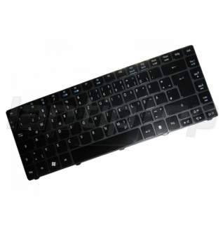 Acer Tastatur (Deutsch) Aspire 3811T