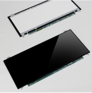 Toshiba LED Display (glossy) 14,4 Satellite U840W-10J