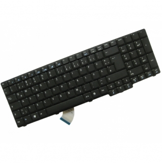Acer Tastatur (Deutsch) Aspire 5737Z