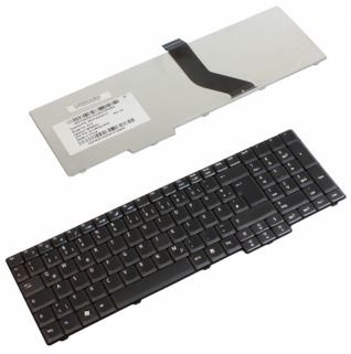 Acer Tastatur (Deutsch) Aspire 7730