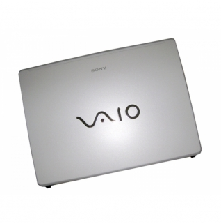 Sony Vaio Displaydeckel VGN-FE28H