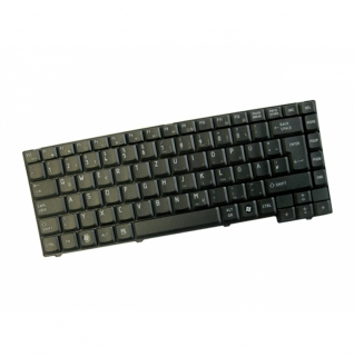 Toshiba Tastatur (Deutsch) Satellite Pro L40 PSL4BE-00J002GR