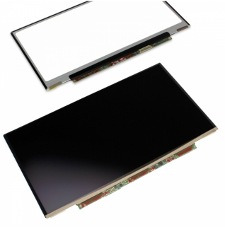 Toshiba LED Display (matt) 13,3 Slim Portege R830-13E