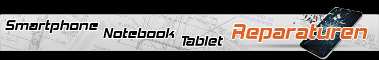 Reparaturservice Notebook Smartphone Tablet