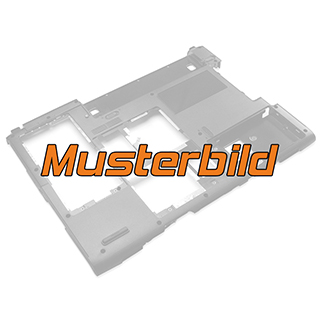 Samsung - P-Serie - P560-Serie - NP-P560-AS01DE - Gehäuseunterteil / Bottom-Cover