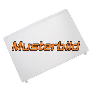 Packard Bell - DOT - DOT-MRU - Displaydeckel / Backcover