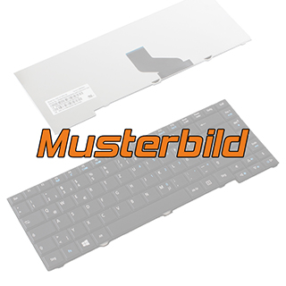 Acer - Aspire One - 751H - Tastatur / Keyboard