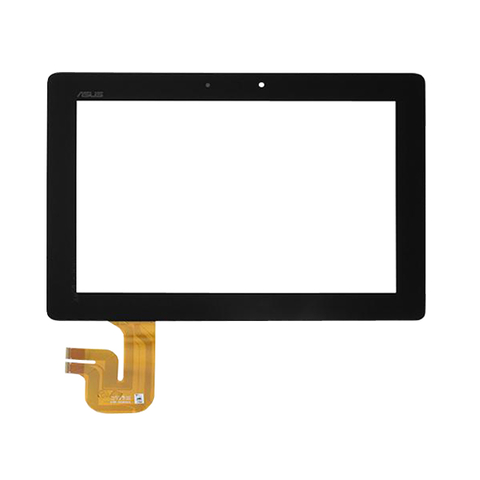 Asus Digitizer Touchscreen Glas Transformer Pad TF201 Schwarz