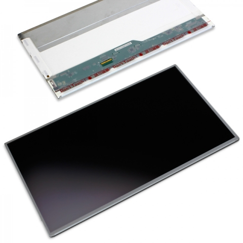 Sony Vaio LED Display (matt) 16,4 VPCF24C5E