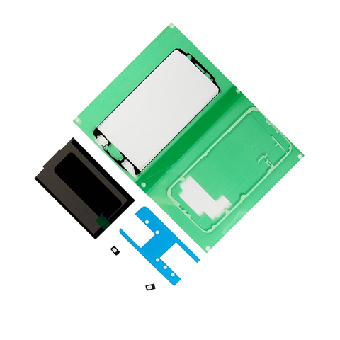 Samsung Galaxy S6 Klebe-Folie für Display LCD Rework Kit SM-G920F