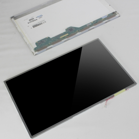 LCD Display (glossy) 17 passend für Toshiba Satellite P300D-211