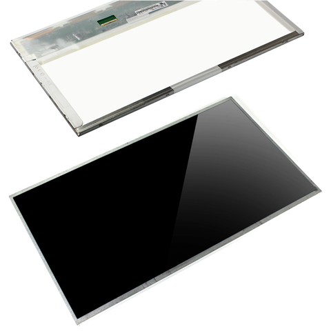 Toshiba LED Display (glossy) 16 Satellite A500-19N