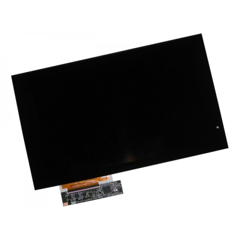 LED Display (matt) 10,1 passend für N101ICG-L21