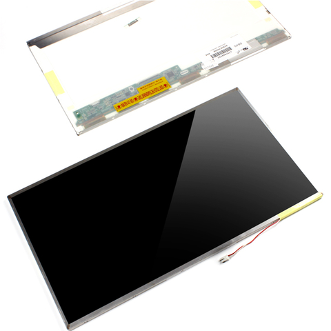 LCD Display (glossy) 16,0 passend für LTN160AT01-001