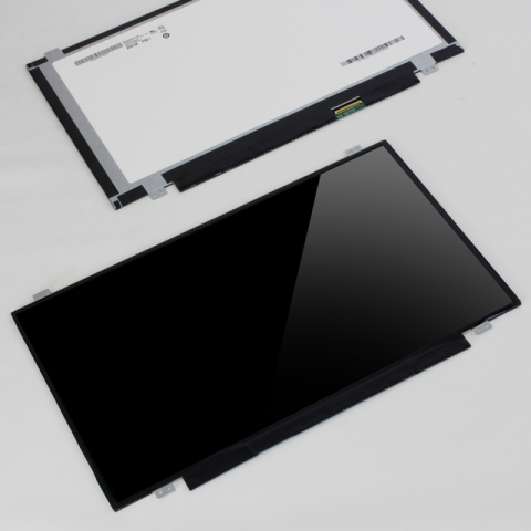 LED Display (glossy) 14,0 passend für HB140WX1-500